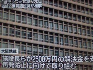 和解金は2500万円