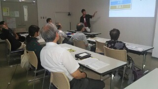 平成29年9月30日市政報告会